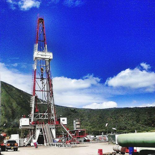 Oilfield OilfieldTrash Oilfieldheathens Rare Sighting Of The Oilfield Romantic Protecting Where We Play