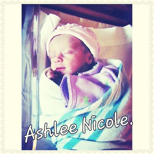 Love you Ashlee Nicole ?? Angelinthesky