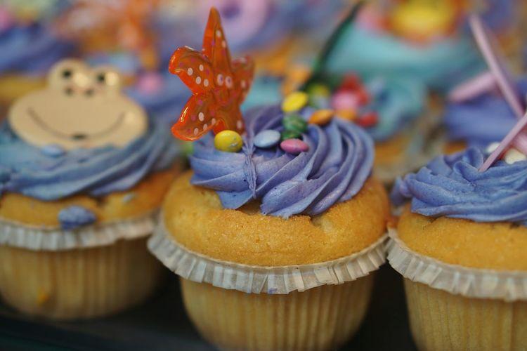 Cupcakes Cupcake Colors Cupcakelovers Smarties Smarties Sweets Cupcake Delicious Sweet Food Sweets Happy Birthday! Smartieslove
