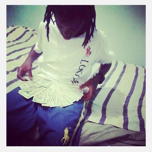 Aint Nothing More Important Then This Mulla!!
