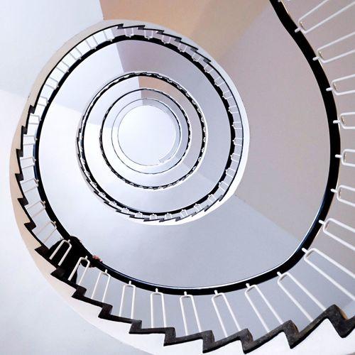 Copenhagen Curl Copenhagen Spiral Architecture Minimalism Architecture_collection Urbanexploration First Eyeem Photo