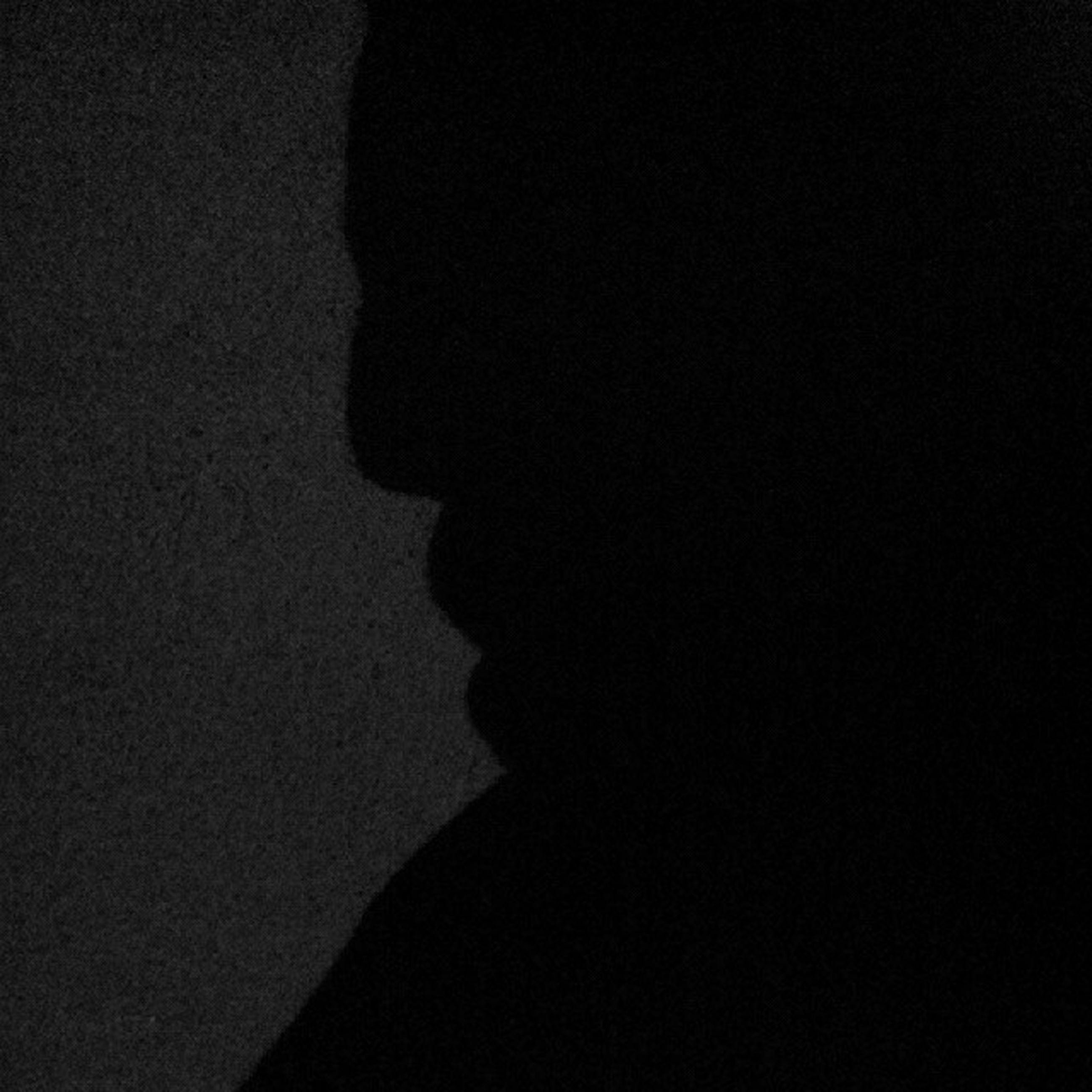 silhouette, lifestyles, copy space, shadow, dark, standing, men, leisure activity, unrecognizable person, indoors, person, night, outline, sunlight, focus on shadow, rear view, wall - building feature