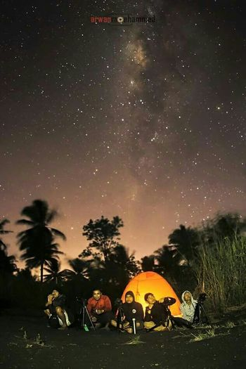 North Sulawesi - Indonesia Bitung Pinangunian Milkyway ... North Sulawesi - Indonesia