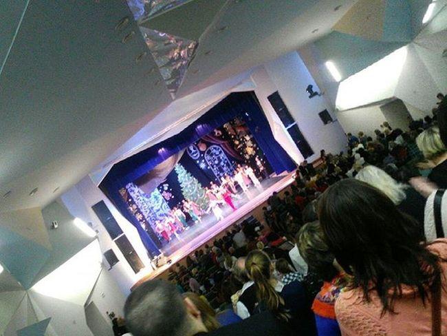 балет щелкунчик Театр красиво буанты