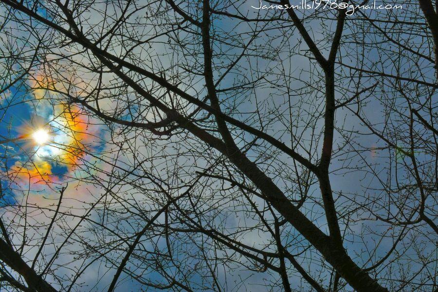Skyporn Nikon D5200 Dreamscapes & Memories