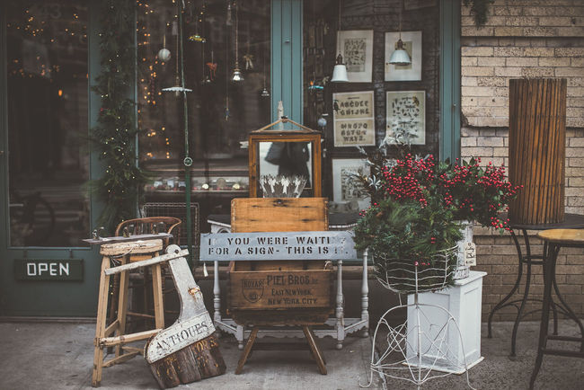 EyeEmNewHere Vintage Style Architecture Backgrounds Chair Old-fashioned Table Vintage Vintage Decor Wood - Material