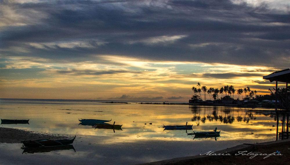 Beauty In Nature Tawi-tawi Philippines sunset sundown