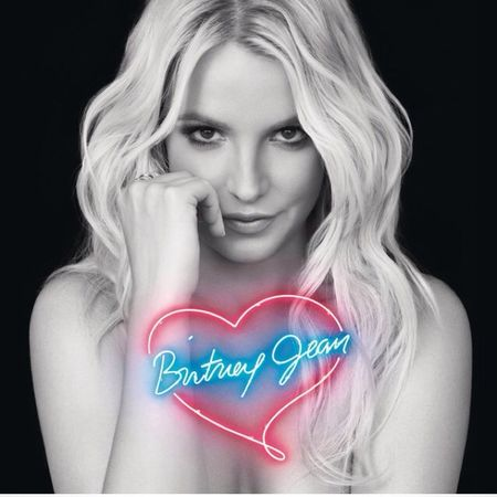 Today morning anthem PopBritney Spears Britneyjean