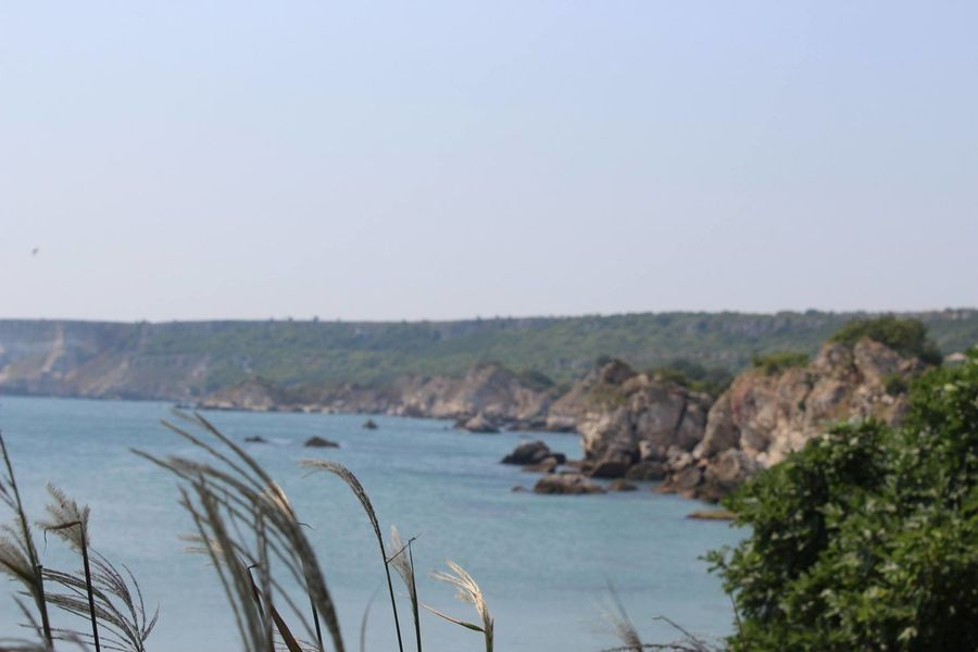 Day Water Summertime Summer Sky Sea Outdoors No People Bulgaria Nature_collection Idyllic Bulgaria