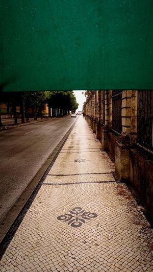 A rainy day #rain  #coimbra #coimbra #portugal #photography #portugal #jardimbotanico #City #citylife #streetphotography EyeEm Selects Water Sky Calm
