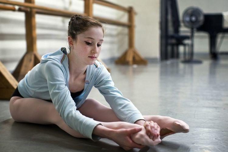 Danza Classica Danse Classique Ballett Danseuse étoile