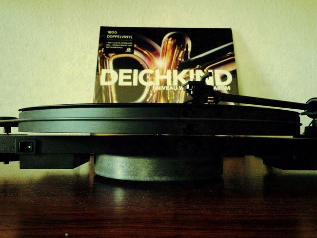 Vinyl Deichkind Pro-ject