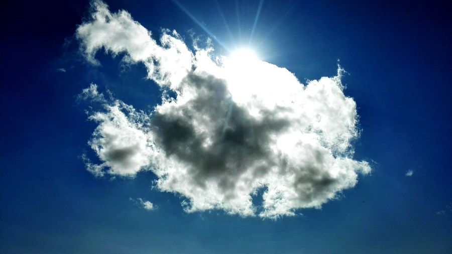 El cielo puede esperar! Relaxing Check This Out Hello World Pudahuel Scl Nube Chilling