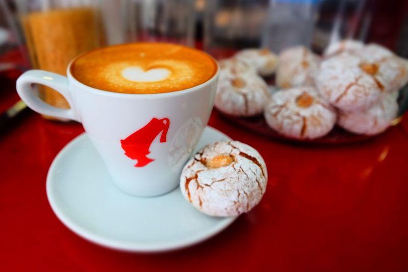 RePicture Travel Coffee Time Coffee Espresso Espresso Macchiato Mug My Postcard Photo Coffee And Sweets