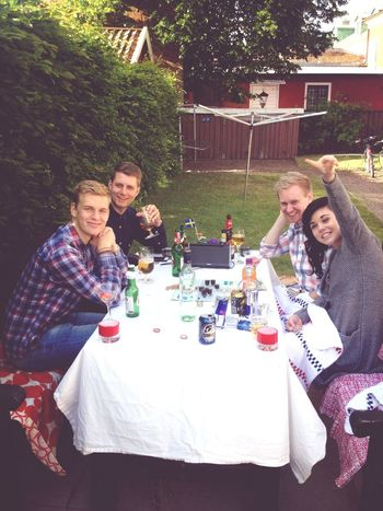 Midsommar Party
