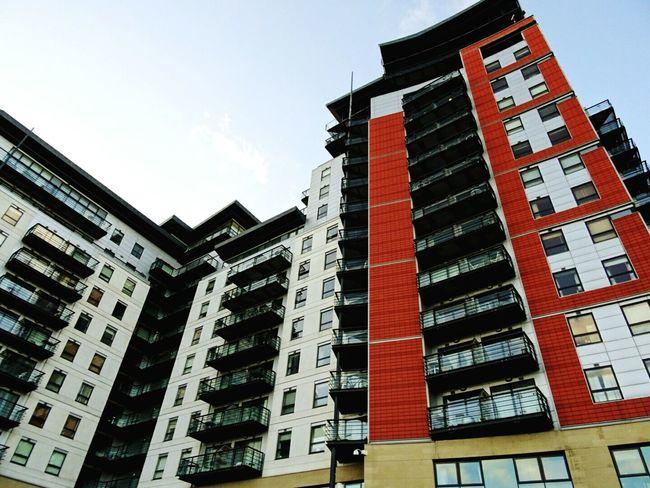 In Leeds Leeds Look Up Buildings Architecture Eyeemgallery EyeEm Gallery