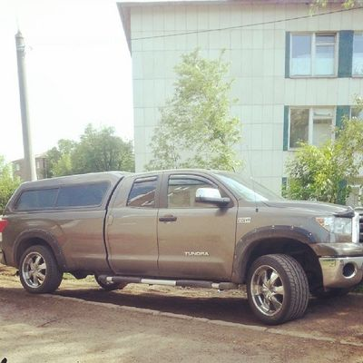 Toyota Tundra Уфа Черниковка