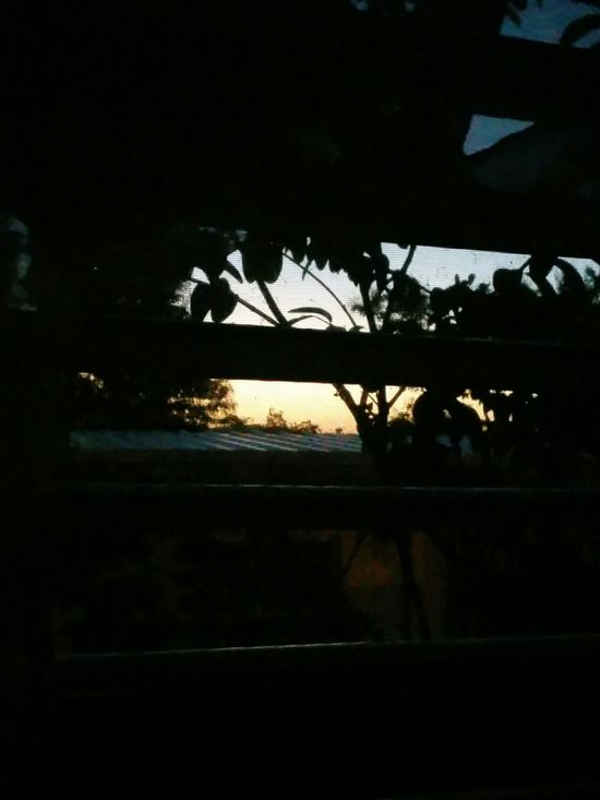Sunrise... Check This Out Hello World Enjoying Life Relaxing Puerto Rico ♡