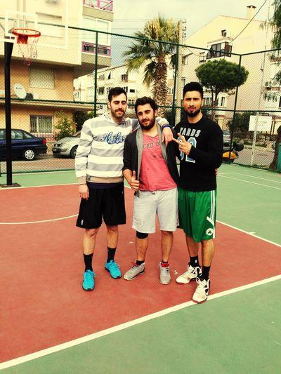 Basketball Streetball Basketball Game Friends Hard Game