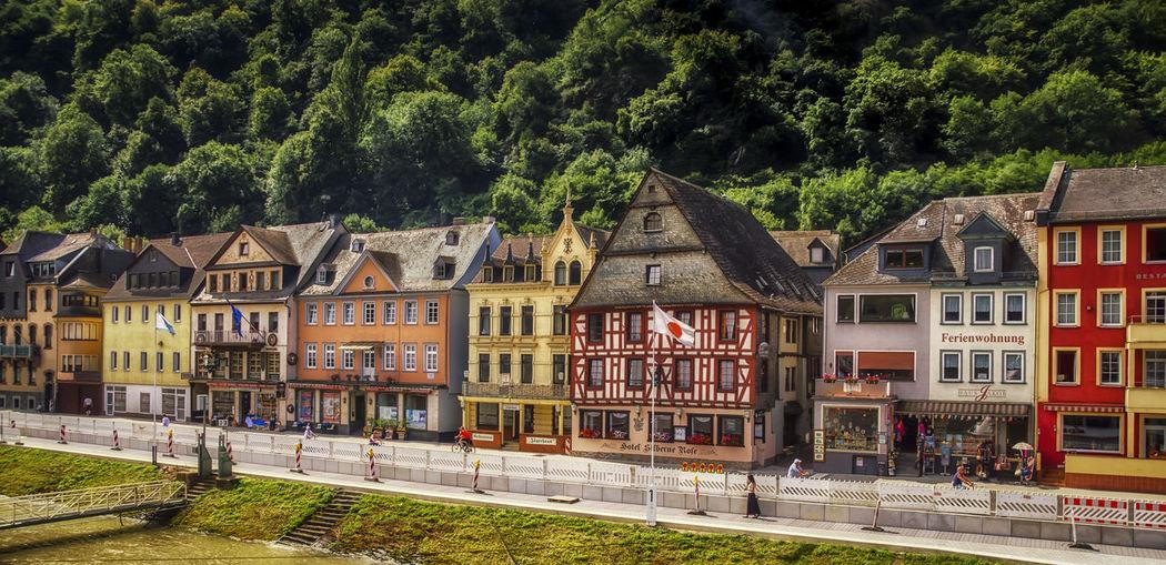St. Goar Rhein