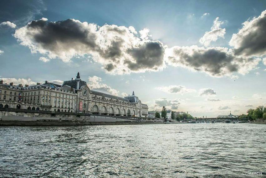 Eyembestshots Enjoying Life EyeEm 2015 Paris Eyeemfrance River Seine Paris, France  Eyeemphotography