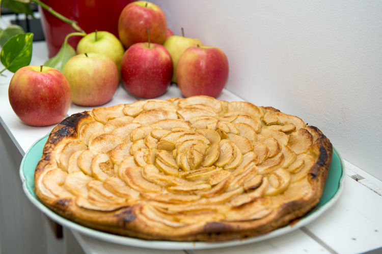 Apple Pie Fresh
