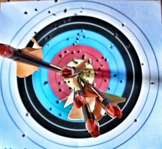 i guess i can be the female version of hawkeye lol Archery SportsRecurve Bow Arrows Target Bullseye Onthespot PracticeMakesPerfect Consistency is the key Shooting Sports Photography Taking Photos