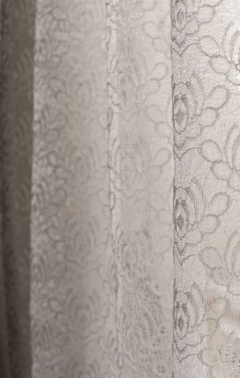 Beautiful close-up of white floral lace curtain Beautiful Feminine  Lacey Soft Sunlight Wedding Abstract Abstract Backgrounds Backgrounds Close-up Curtain Curtains Design Element Femininity Floral Pattern Lace Lace - Textile Pattern Sunlight And Shadow Texture Translucent White White Color