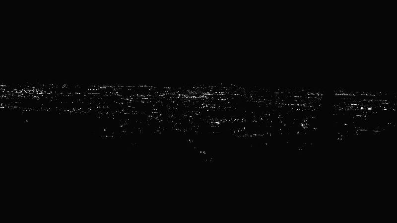 Hello World Relaxing Casertavecchia Darkness City Bye Bye