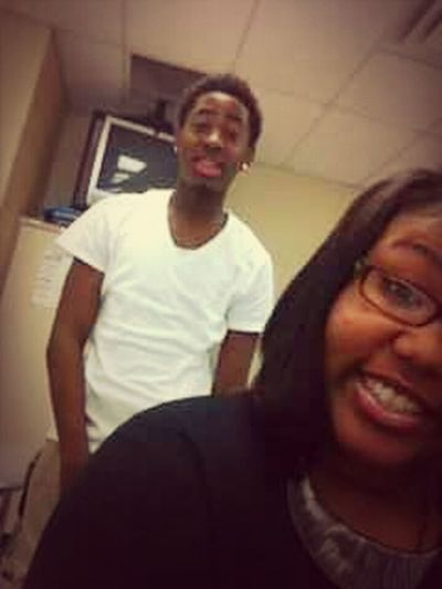Me & This Nerd