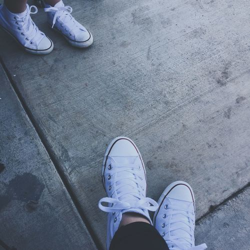 Shae wanted to match Kicks