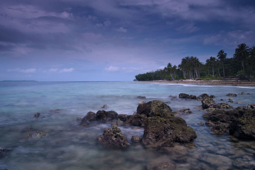 Biak Beach Landscape_photography Eye Em Landscape-Collection