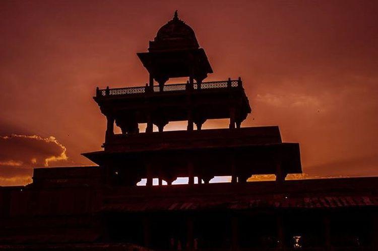 Agra India Indiapictures Pixels_india Travel Fatehpursikri