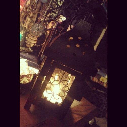 Candle Lantern Jewelrytree Organizedclutter Weirdgirl Love