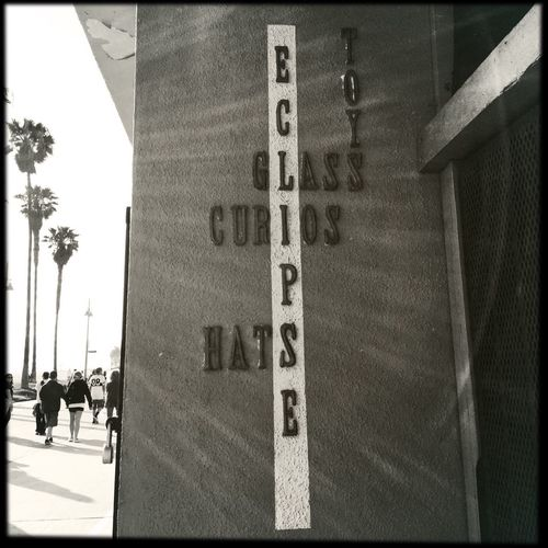 Venice Beach EEA3-Santa Monica / Venice Beach