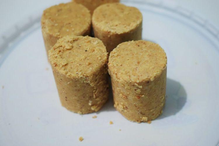 PaçocaÉVida Paçoca Paçocaforeeveer Brazil Food Sweet Food Amendoim