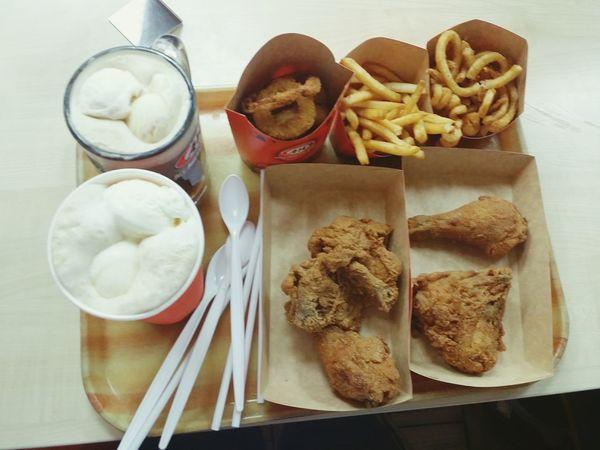A&W Fastfood Inmymouf Yummyinmytummy Foodporn Cravingsatisfied