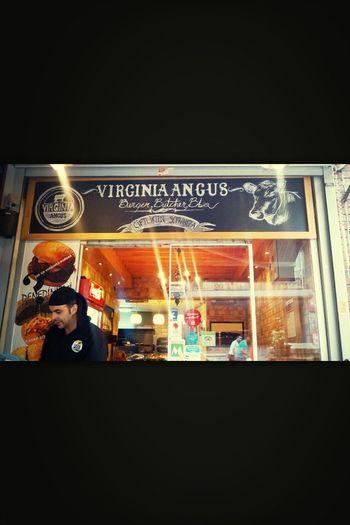 Virginia Angus Burgers Miss Turkey