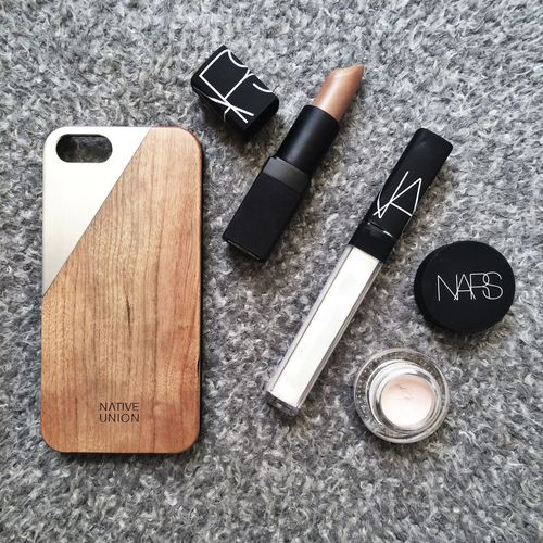 Update for Spring ;) Iphone Case NARS