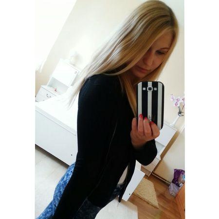 POLISH GIRL ❤️ Selfie ✌ Slim Fit Blonde Happy :) Mirrorselfie Mirror Picture Photo♡ Pretty Girl