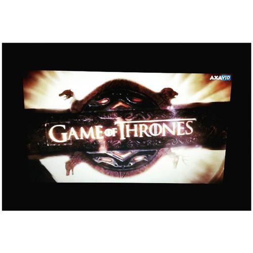 Nouvelle lubie 👀 Gameofthrones Got Pourquoijaiattendusilongtemps