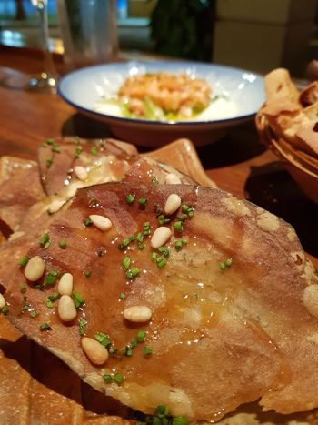 Aubergine Aubergine Chips Spanish Restaurant Singapore Foodphotography Sgfoodphotography