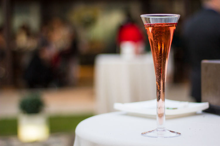 Champagne Close-up Drink Drinking Glass Focus Object Focus On Foreground Food And Drink Refreshment Wedding Party