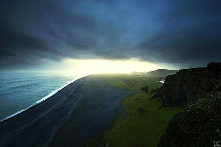 Beautiful world. Nvrsk First Eyeem Photo