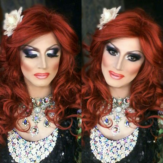 That's Me Drag Hello World Enjoying Life Followme Dragqueen  Popular Photo Popular Gipsy Cher