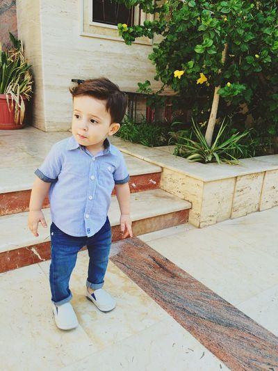 Tripoli lil Mzee Kids