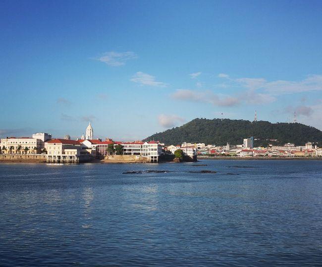 Panamà Panama City Panamá Beautiful Day Panamenian CerroAncon Casco Casco Viejo Panama Cascoantiguopty