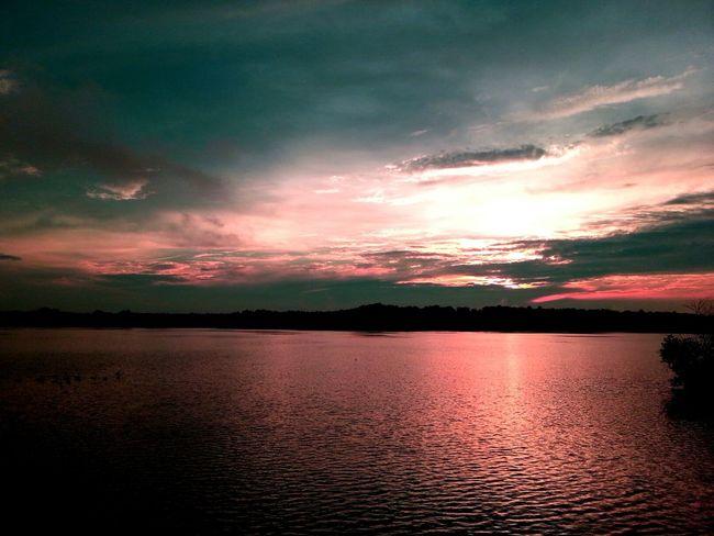 Enjoying Life Sunset Water_collection SkyTography