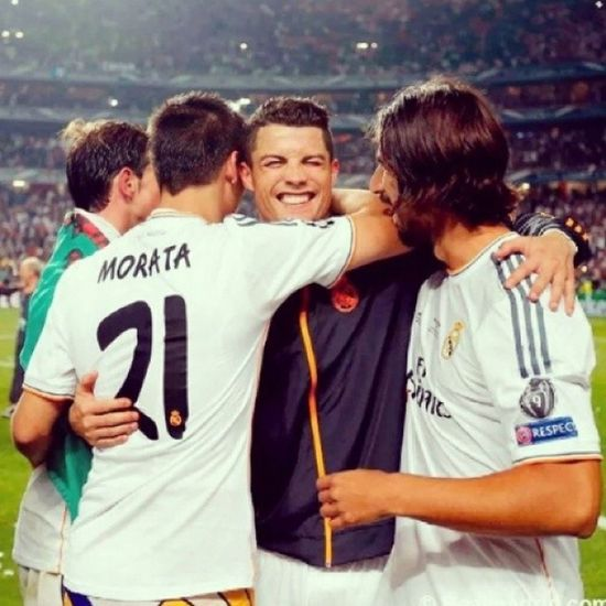 ??? Champions ??? Halamadrid Hermosos 100happydays Day27 champions2014