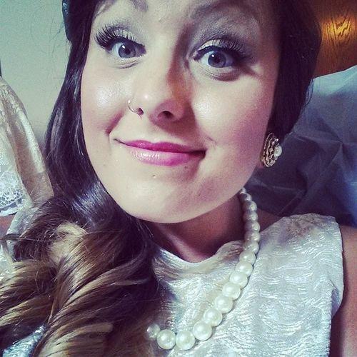 Wedding Selfie Perkinswedding Bridesmaid Selfietime Pearlsandpinklips